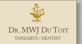 Du Toit Dentistry, Du Toit Dental, Dental Practice, Cosmetic Dentistry, Silver Fillings, Composite Fillings, Dental Implants, Root Canal Therapy, Tooth Whitening, Porcelain Veneers, Crowns, Fixed Bridges, Cosmetic Dentures